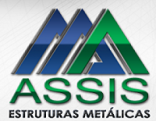 Logo Metalurgica Assis